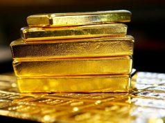 მსოფლიოს ცენტრალურმა ბანკებმა ოქროს რეკორდული რაოდენობა შეისყიდეს