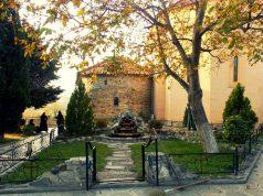 იოანე ნათლისმცემლის ტაძარი