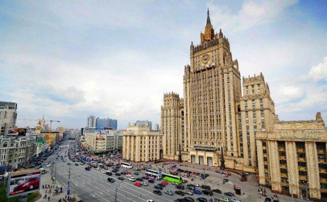 """""""შარვალჩახდილებმა"""" ეს მოიტანეს: რუსეთი სამხრეთ ოსეთს საერთაშორისო პოზიციების გაძლიერებაში პოლიტიკურ და პრაქტიკულ დახმარებას გაუწევს"""