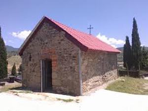ღვთისმშობლის ეკლესია