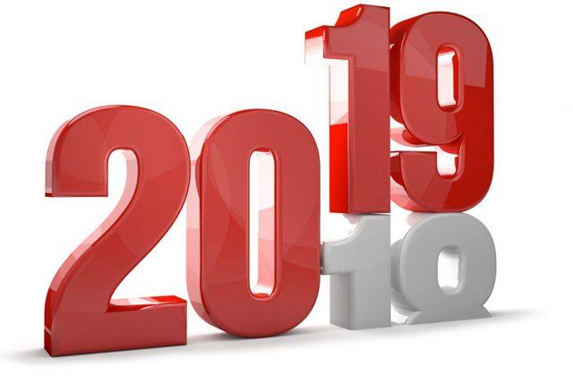 2018 – კრიზისებისა და ილუზიების წელი