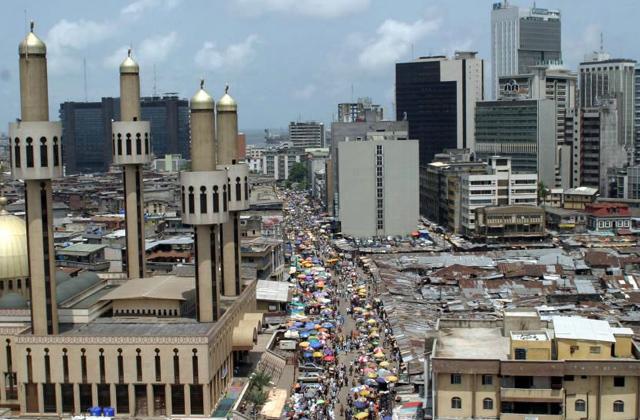 ლაგოსი, ნიგერია