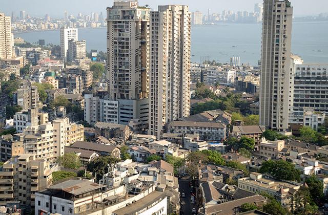 მუმბაი, ინდოეთი