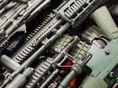იარაღის გაყიდვებით აშშ პირველ ადგილზეა