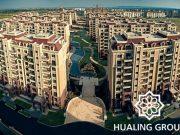"""ჩინური კომპანია """"ჰუალინგი"""" თბილისის ზღვის ახალი ქალაქის მშენებელი"""