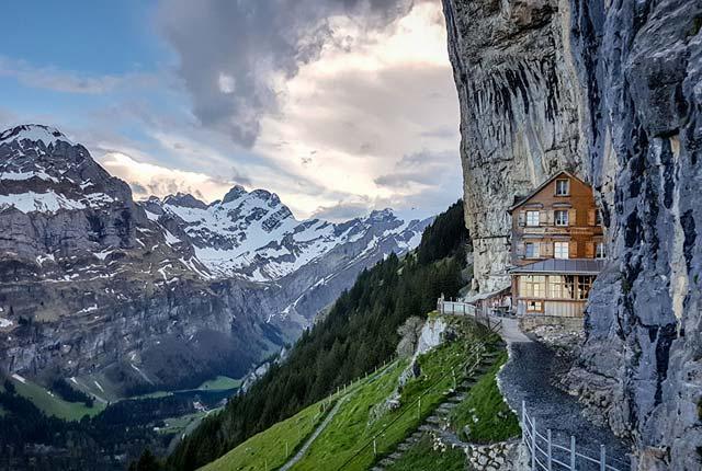 ვაისბადი, შვეიცარია