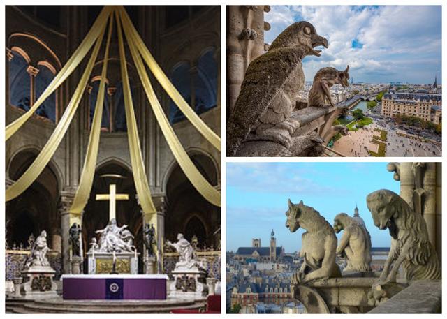 პარიზის ღვთისმშობლის ტაძარი