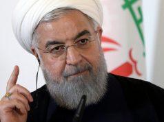 ირანის პრეზიდენტი აცხადებს, რომ საქართველო ირანის ტერიტორიაა