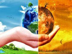 ქვეყნების უმრავლესობა მთავარ საფრთხედ გლობალურ დათბობას მიიჩნევს