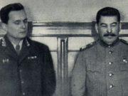 იოსიფ ბროზ ტიტო და სტალინი
