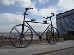 """ეს """"ველოსიპედი"""" მოგვინელებს"""