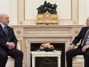 ბელარუსი და რუსეთი ერთობლივ ვალუტას ქმნიან