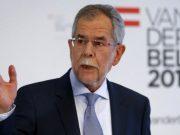 ავსტრიის პრეზიდენტი: ევროპელებმა დონალდ ტრამპის დაკრულზე არ უნდა იცეკვონ