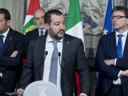 იტალიაში ევროსკეპტიკოსთა პარტიის მხარდამჭერთა რაოდენობა გაორმაგდა