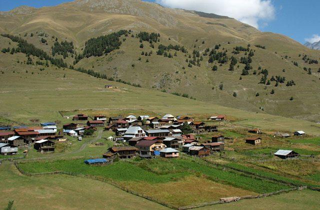სოფელი