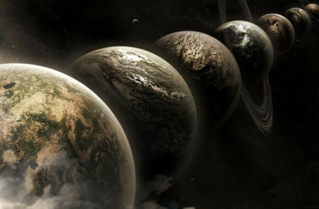 არსებობს თუ არა პარალელური სამყაროები?