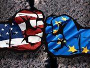 აშშ და ევროკავშირი განქორწინდნენ და საერთო ფულიც გაიყვეს