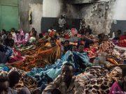 ლიბიაში მასობრივი გაუპატიურების წვრილმანები გამოაშკარავდა