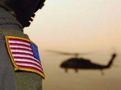 აშშ-ის არმიაში სექსუალური დანაშაული რეკორდულად გაიზარდა