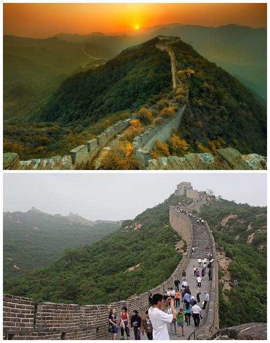 ჩინეთის დიდი კედელი