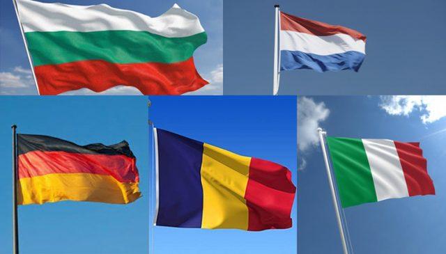 5 ქვეყანა ევროკავშირში, სადაც ყველაზე მეტ პროდუქტს ვყიდით