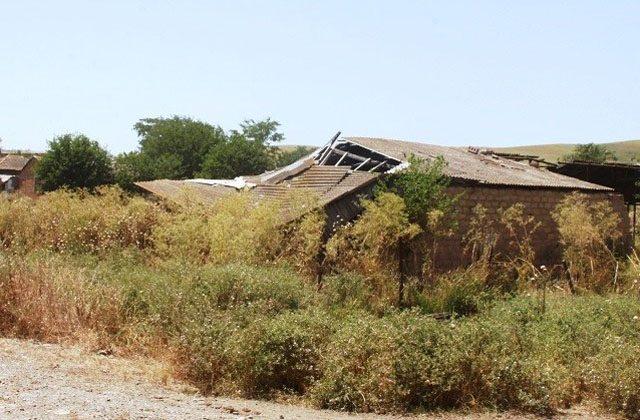 კასრისწალი ოდესღაც დიდი სოფელი იყო შირაქში, სადაც მეცხვარეობას განსაკუთრებული ყურადღება ექცეოდა. 2014 წელს, აღწერის მონაცემებით, აქ 214 კაციღა ცხოვრობდა.