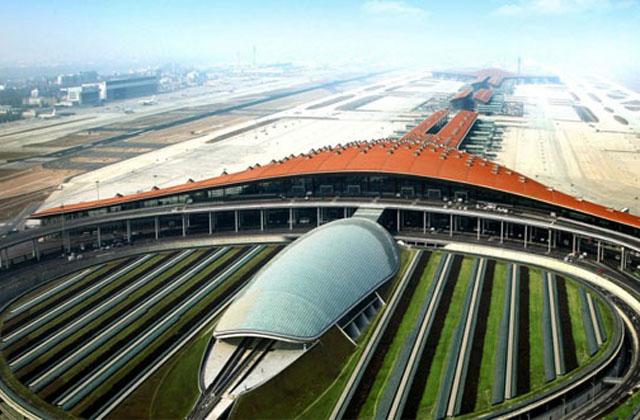 პეკინის საერთაშორისო აეროპორტი
