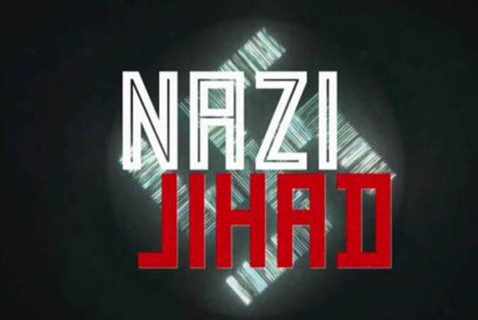 ნაცისტური ჯიჰადი