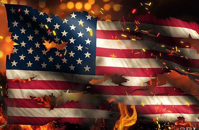 ამერიკელები განგაშს ტეხენ