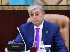ყაზახეთის საპრეზიდენტო არჩევნებში კასიმ-ჟომარტ ტოკაევმა გაიმარჯვა