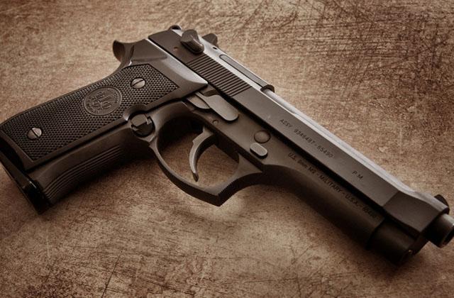 ბერეტა M92