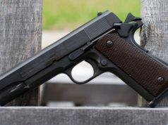 კოლტი M1911A1