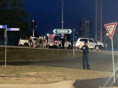 უცნობმა ავსტრალიის ერთ-ერთ სასტუმროში ოთხი ადამიანი მოკლა