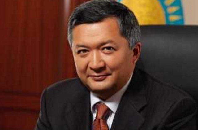 ბაურჟან მუხამეჯანოვი