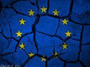 ევროპელების უმრავლესობას სჯერა, რომ ევროკავშირი დაიშლება