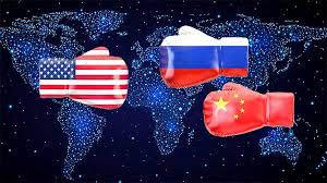 რუსეთმა და ჩინეთმა აშშ-ს მოუწოდეს, უკან დააბრუნოს საზღვრებს გარეთ გატანილი ბირთვული იარაღი