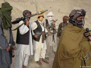 """""""თალიბანის"""" ლიდერი: უცხო ქვეყნების ჯარები დამარცხებისთვის არიან განწირულნი"""