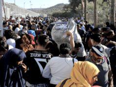 """""""არალეგალური მიგრაცია ევროპულ კულტურასა და ცივილიზაციას ემუქრება"""""""