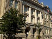 აშშ-ში დემოკრატმა მერმა ქალაქის მერიის შენობაზე ლგბტ დროშის აღმართვა არ დაუშვა