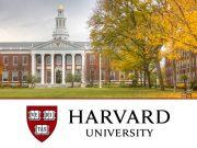 ჰარვარდის უნივერსიტეტი
