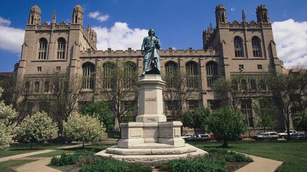 ჩიკაგოს უნივერსიტეტი (აშშ)