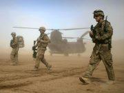 აშშ ქვეყანაში შეჭრისას ზოგჯერ მოწინააღმდეგის ჯარისკაცებზე უფრო მეტ მშვიდობიან მოქალაქეს ხოცავდა