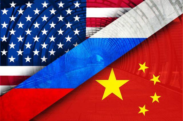 აშშ, რუსეთის ფედერაცია და ჩინეთის სახალხო რესპუბლიკა ბირთვული იარაღის შეზღუდვის ახალ შეთანხმებას ამზადებენ