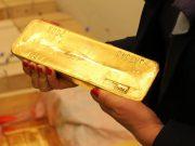 პოლონეთმა თავისი ოქრო ლონდონიდან გაზიდა
