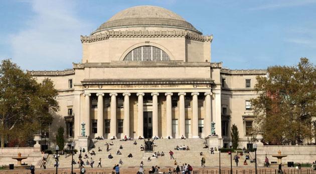 კოლუმბიის უნივერსიტეტი (აშშ)