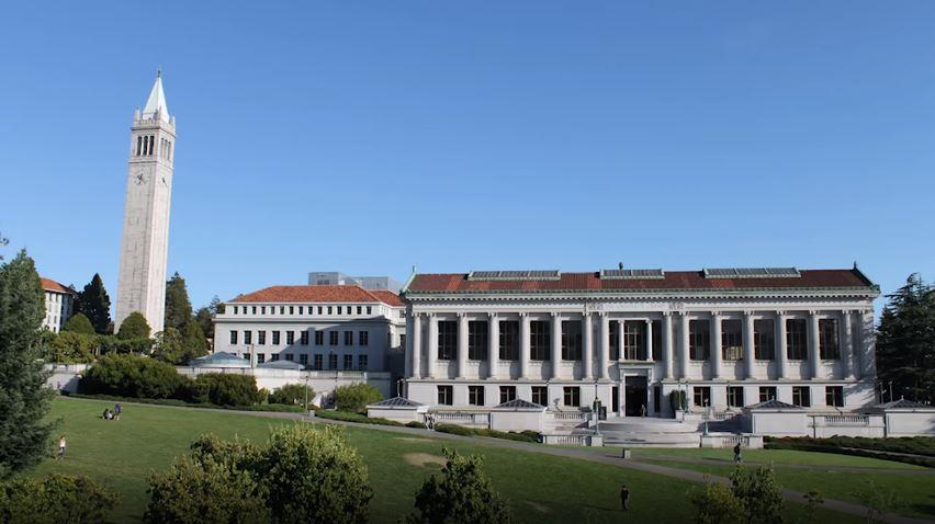 კალიფორნიის უნივერსიტეტი (აშშ)