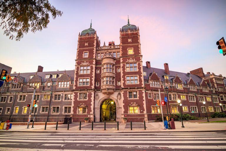 პენსილვანიის უნივერსიტეტი (აშშ)
