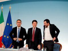 იტალიაში ახალი საპარლამენტო არჩევნების ჩატარება აუცილებელია?