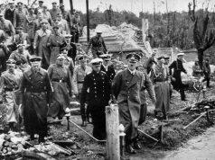 ჰიტლერი დაპყრობილ პოლონეთში