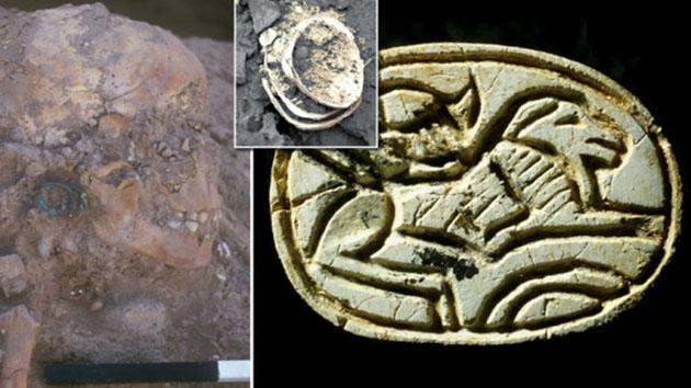 კლოვისის ცივილიზაცია